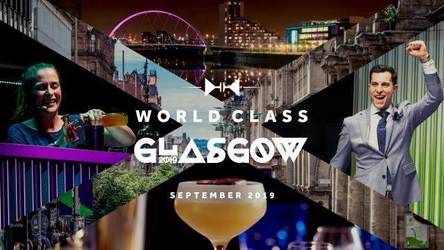 WORLD CLASS GLOBAL FINALS 2019