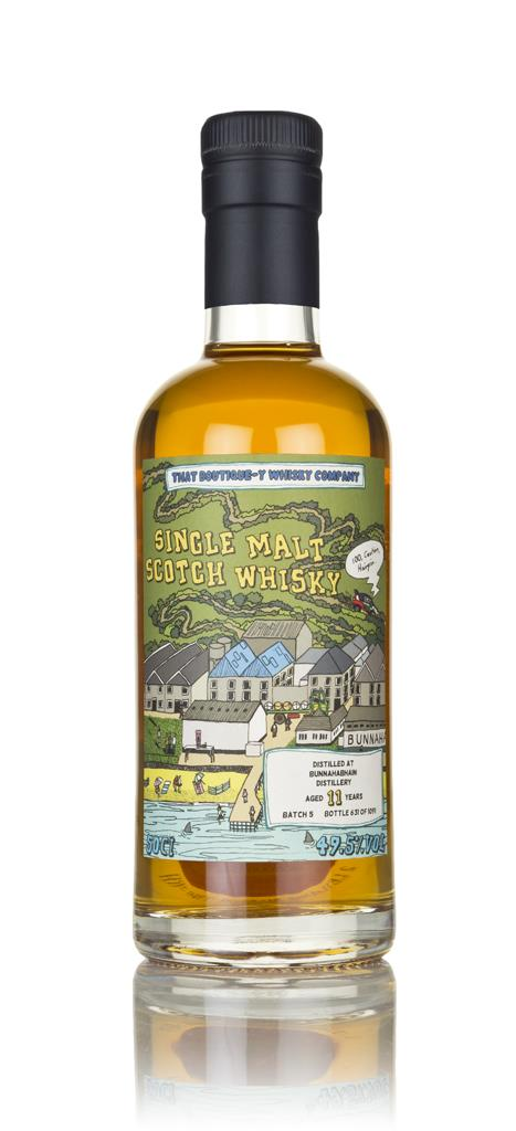 bunnahabhain-11-year-old-batch-5-that-boutiquey-whisky-company-whisky