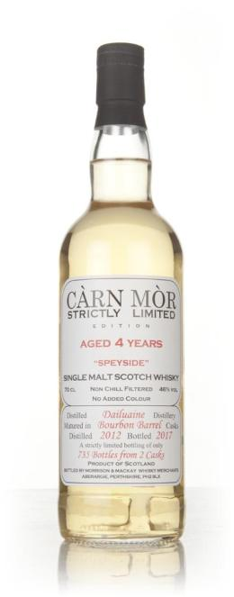 dailuaine-4-years-old-2012-strictly-limited-carn-mor-whisky