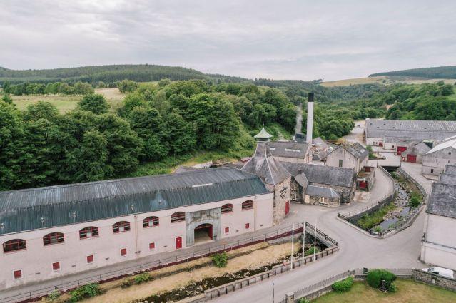 glenrothes-distillery