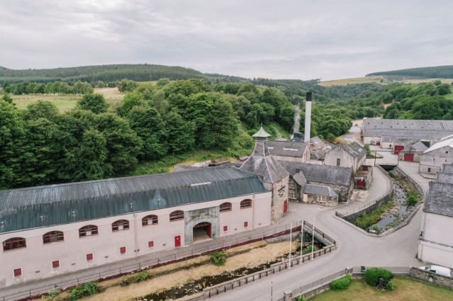 glenrothes-distillery