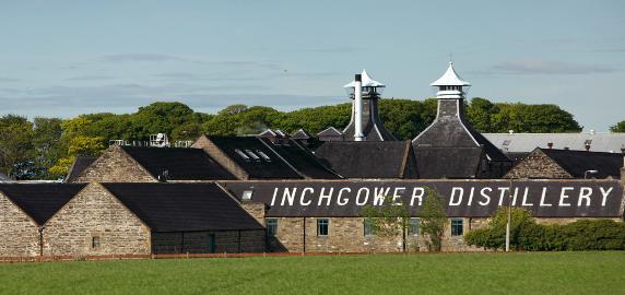 inchgower-distillery