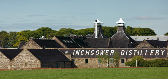 inchgower-distillery