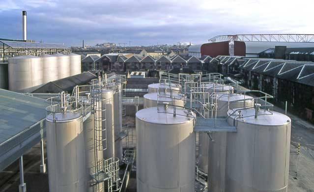 north-british-distillery
