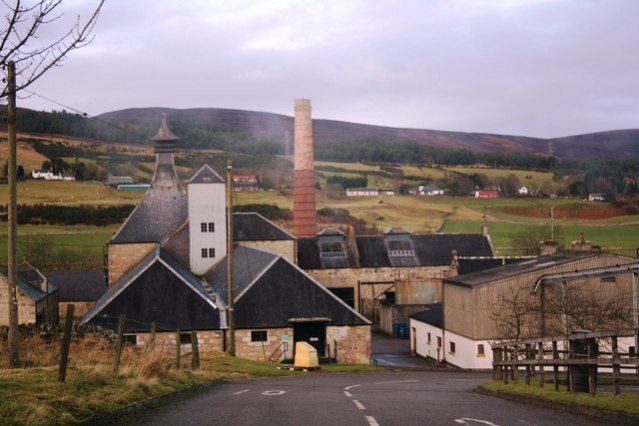 brora-distillery