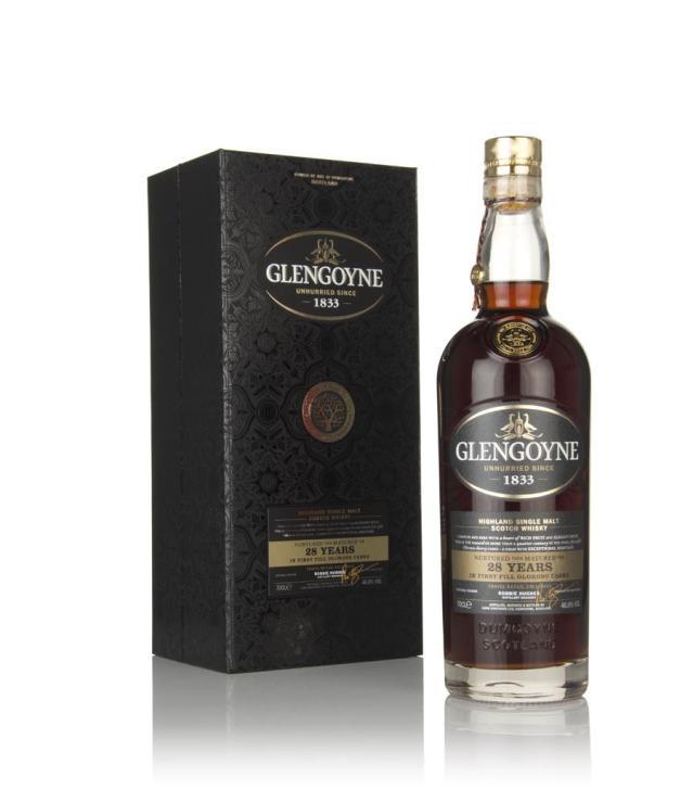 glengoyne-28-year-old-whisky