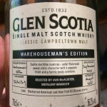 Glen-scotia-warehousemans-edition