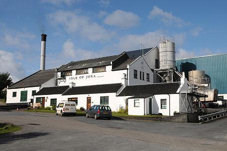 jura-distillery