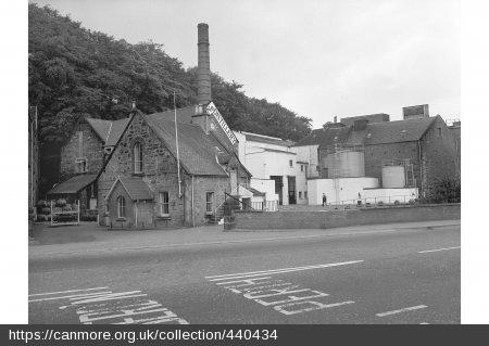 millburn-distillery