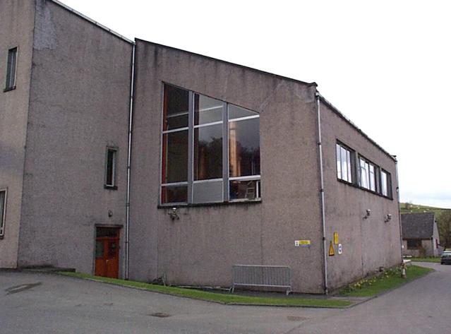 Pittyvaich-distillery