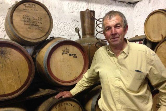 Belgrove-distillery