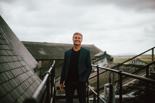 F1 racing legend, David Coulthard, launches whiskies in partnership with Highland Park to raise money for charity (2)