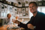 F1 racing legend, David Coulthard, launches whiskies in partnership with Highland Park to raise money for charity (3)