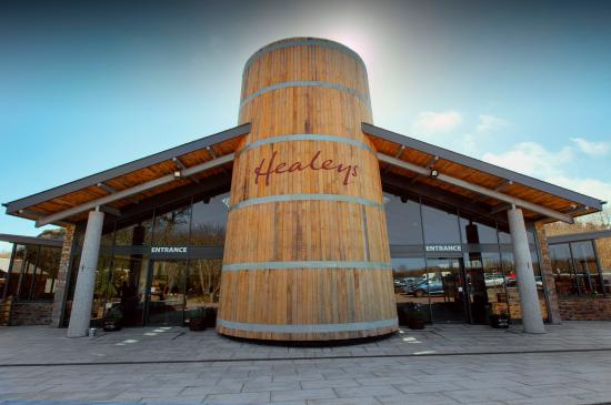 Healeys-distillery
