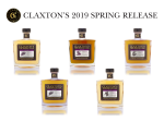 Claxtons 2019Q1 Bottles