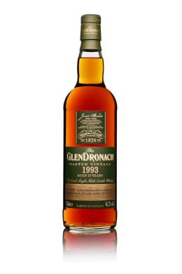 Glendronach-1993-Master-Vintage-Bottle