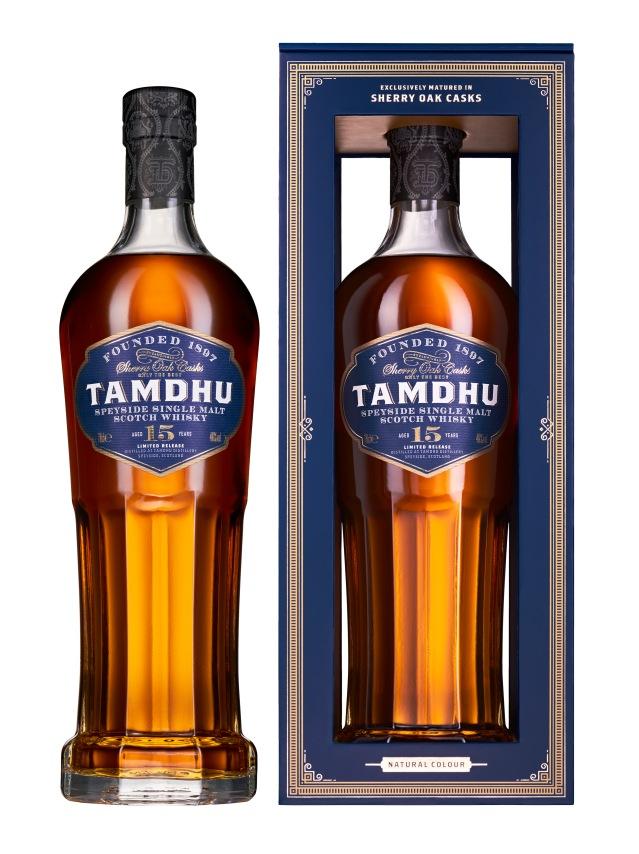 Tamdhu_15YR Bottle & Box_150dpi