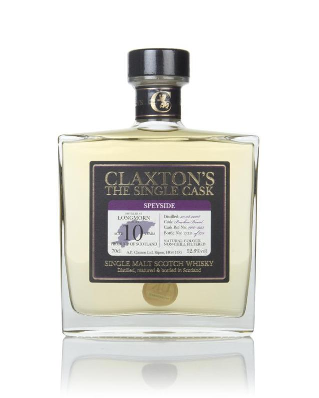longmorn-10-year-old-2008-claxtons-whisky