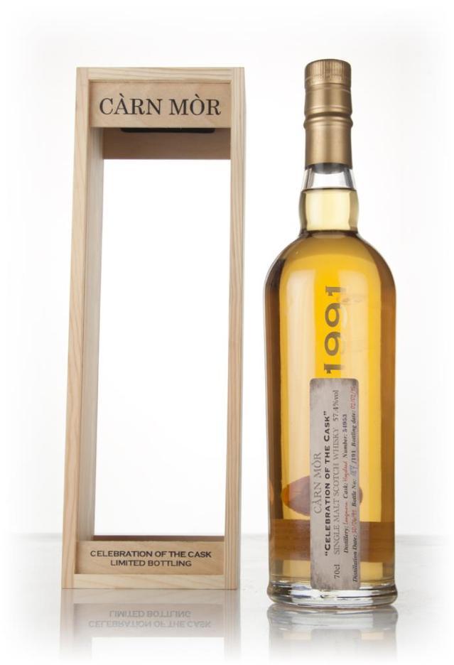 longmorn-23-year-old-1991-cask-54953-celebration-of-the-cask-carn-mor-whisky