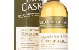 auchroisk-18-year-old-1994-cask-9877-old-malt-cask-hunter-laing-whisky