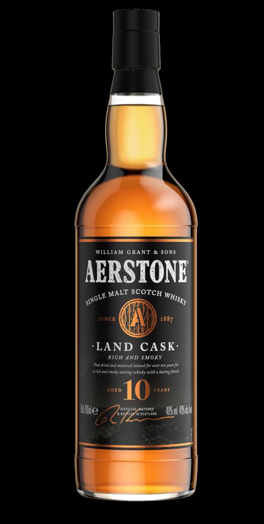 Aerstone-70cl-LandCask-Bottle-Front
