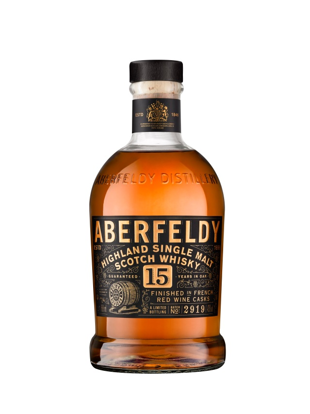 Aberfeldy 15_Bottle_Shot