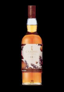 SR2019 Cardhu Bottle