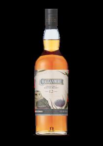 SR2019 Cragganmore Bottle