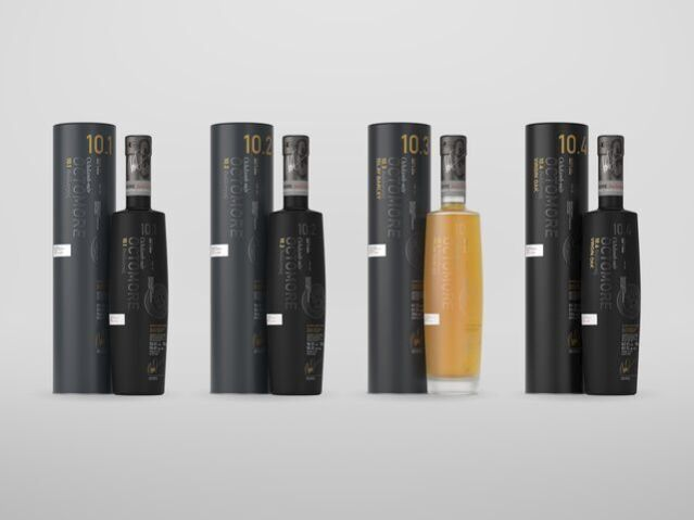 Octomore 10 lineup