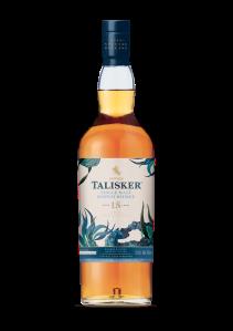 SR2019 Talisker Bottle
