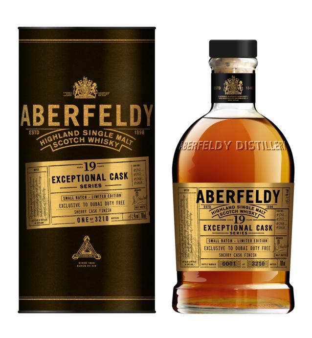 DDF Aberfeldy 19YO