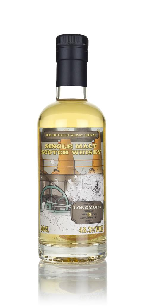 longmorn-that-boutiquey-whisky-company-whisky