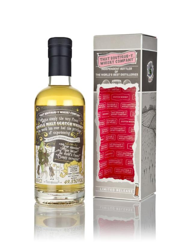 speyburn-that-boutiquey-whisky-company-whisky