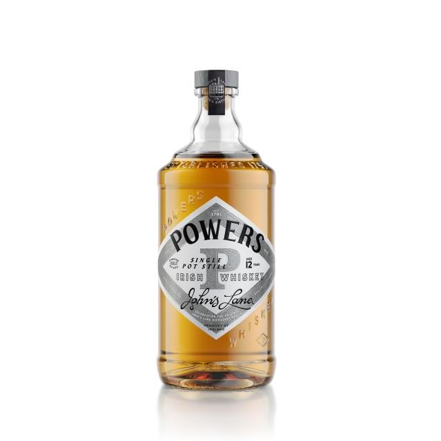 Powers John Lane - White Bottle Shot