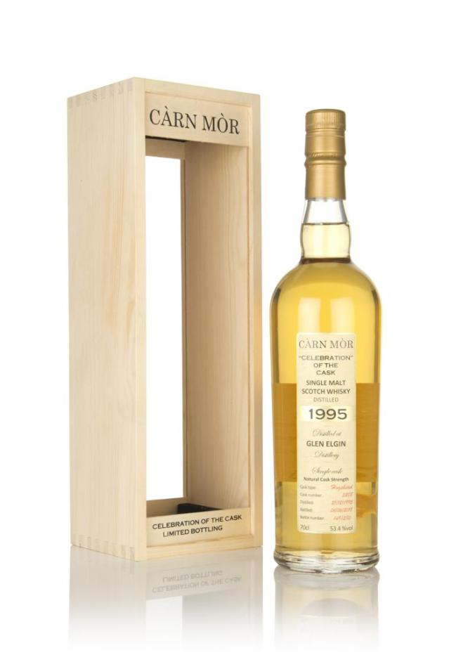 glen-elgin-22-year-old-1995-cask-3208-celebration-of-the-cask-carn-mor-whisky