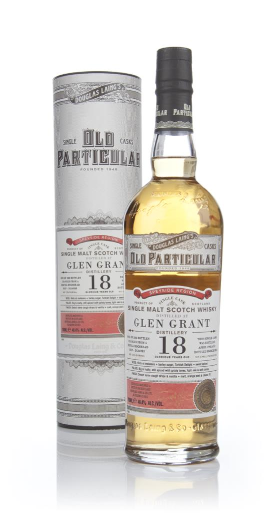 glen-grant-18-year-old-1995-cask-10283-old-particular-douglas-laing-whisky