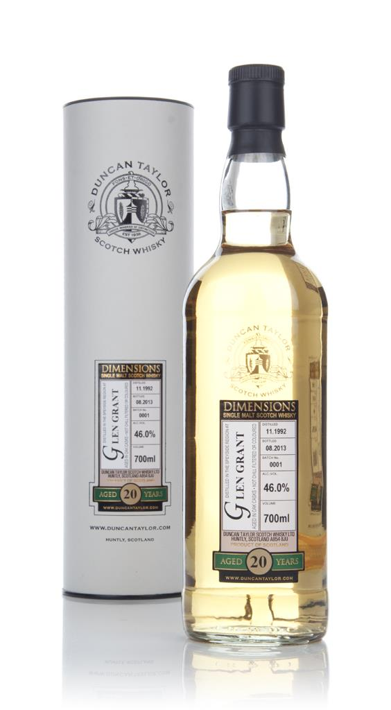 glen-grant-20-year-old-1992-batch-0001-dimensions-duncan-taylor-whisky