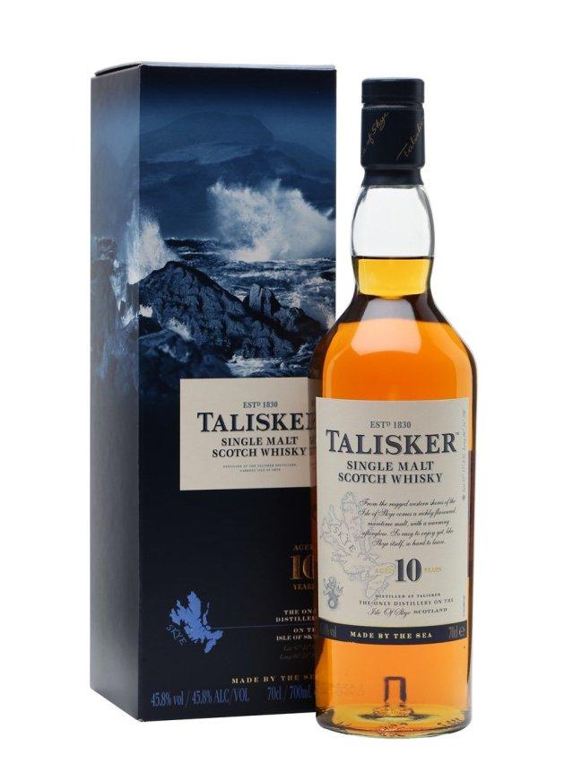 Talisker-10-Years-Old