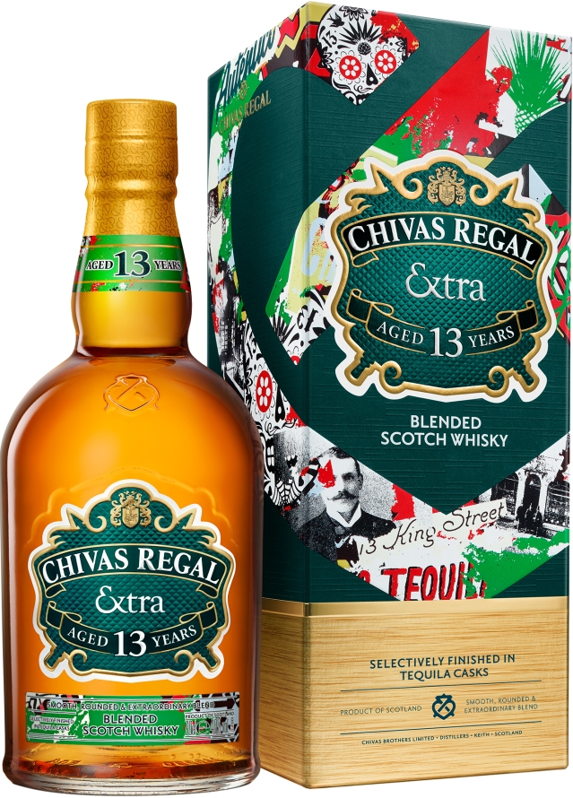 Chivas_Extra_13_Tequila_Packshot_Bottle_and_Box_70cl