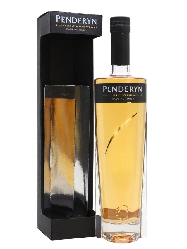 Penderyn-Madeira