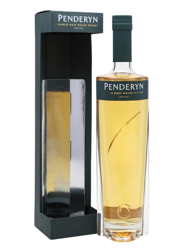 Penderyn-Peated