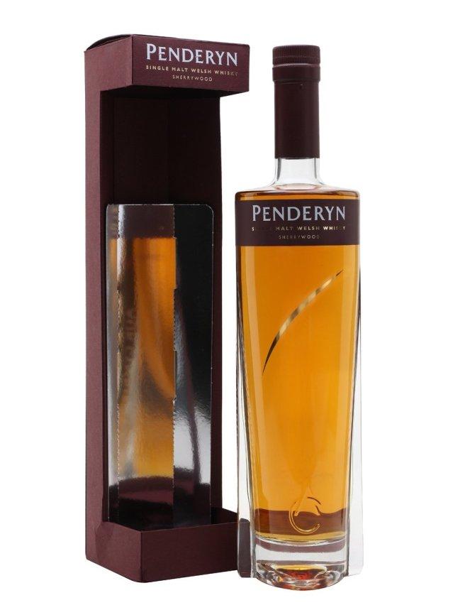 Penderyn-Sherrywood