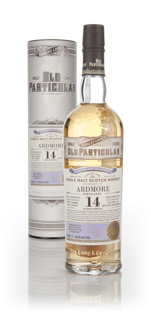 ardmore-14-year-old-2000-cask-10593-old-particular-douglas-laing-whisky