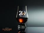 Glencairn Glass 20th birthday image