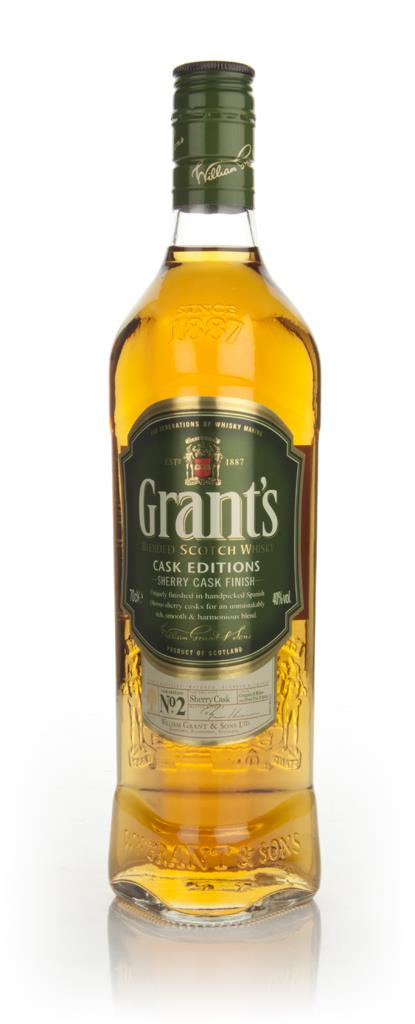 grants-cask-editions-sherry-cask-finish-whisky