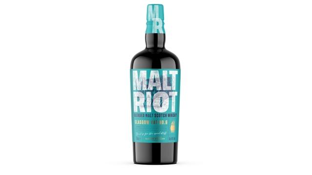 Malt Riot_white