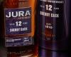 Jura 12 YO Sherry Cask