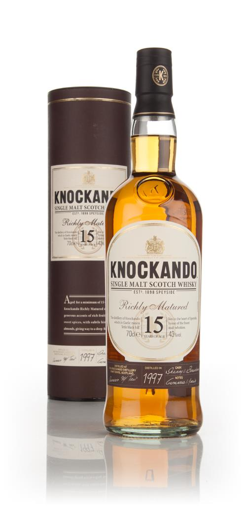 knockando-15-year-old-1997-whisky