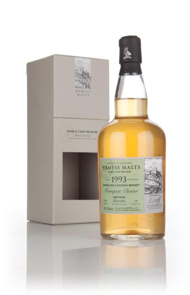 kumquat-cluster-1993-bottled-2014-wemyss-malts-glenrothes-whisky