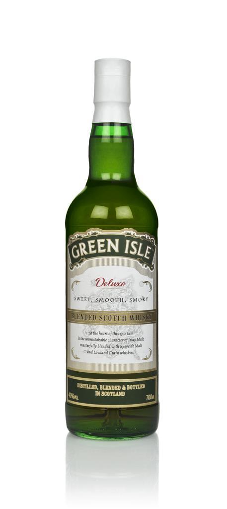 green-isle-whisky